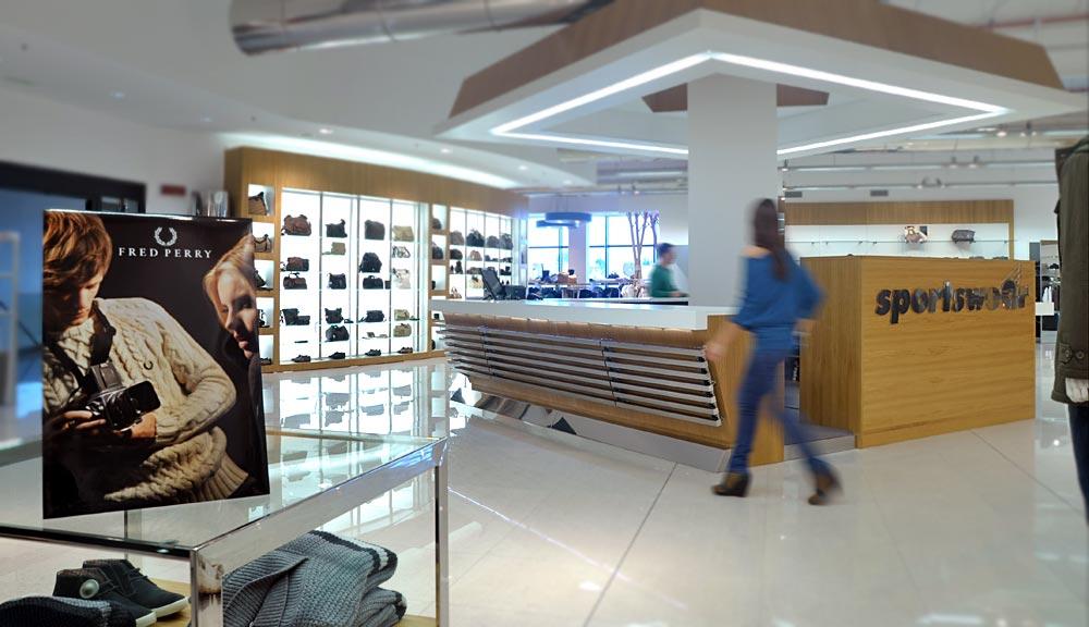 Sportswear Antuofermo